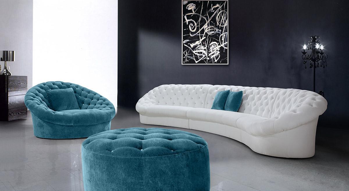 divani casa cosmopolitan sectional sofa