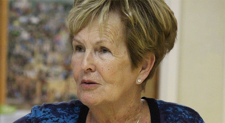 Indiana State University Alumni Association to honor UHC's Jo Einstandig