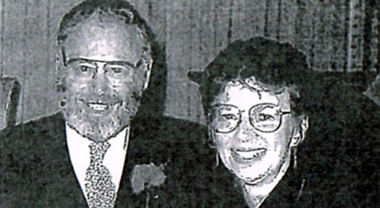 Jolliff family honors late UHC member Dr. Jack Weinbaum