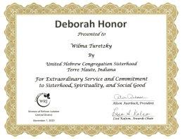 20-11-19_wilma-deborah-honor-certificate_1900