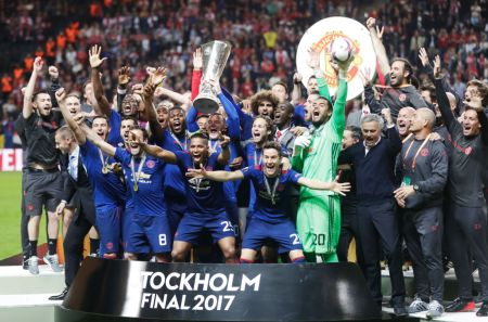 united winning this year s europa league would be bigger than in 2017