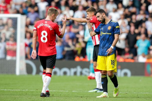 Bruno Fernandes makes promise Manchester United will bounce back - United  In Focus