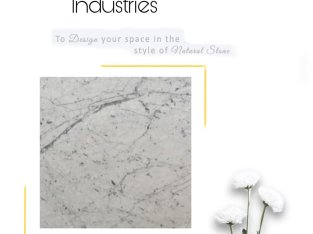 Italian White Marble Pakistan