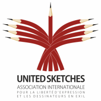 United sketches for freedom