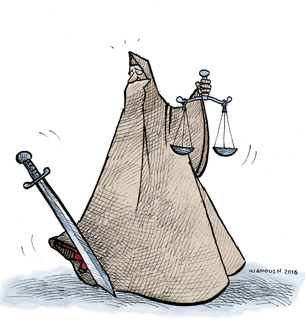 Why-Justice-doesn't-work-under-Sharia