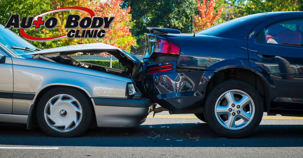 auto body shop auto body repair in Wakefield, MA