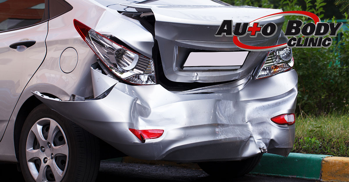body repair shop collision repair in Wakefield, MA