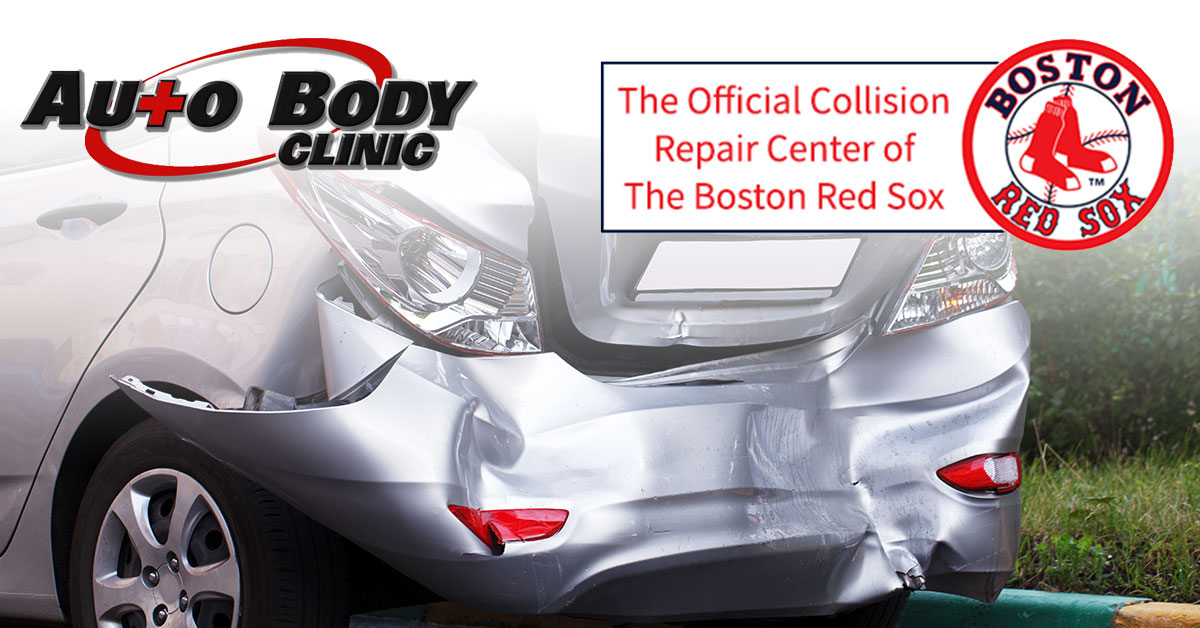 paint and body shop in Danvers, MA