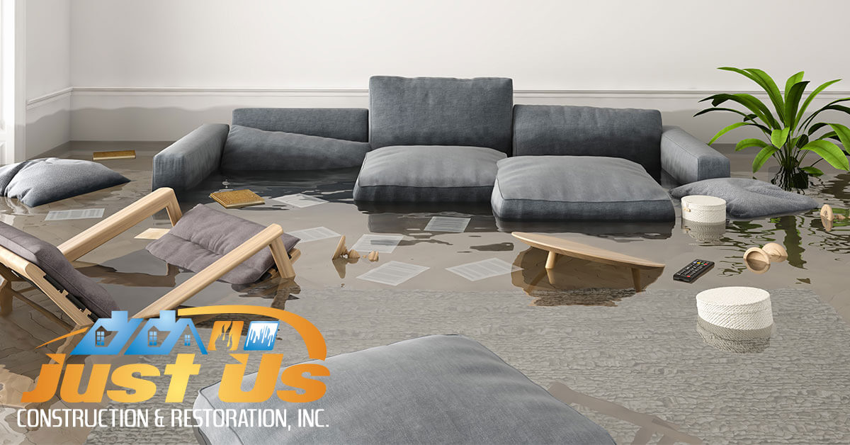 Water Damage Restoration in Burnsville, MN