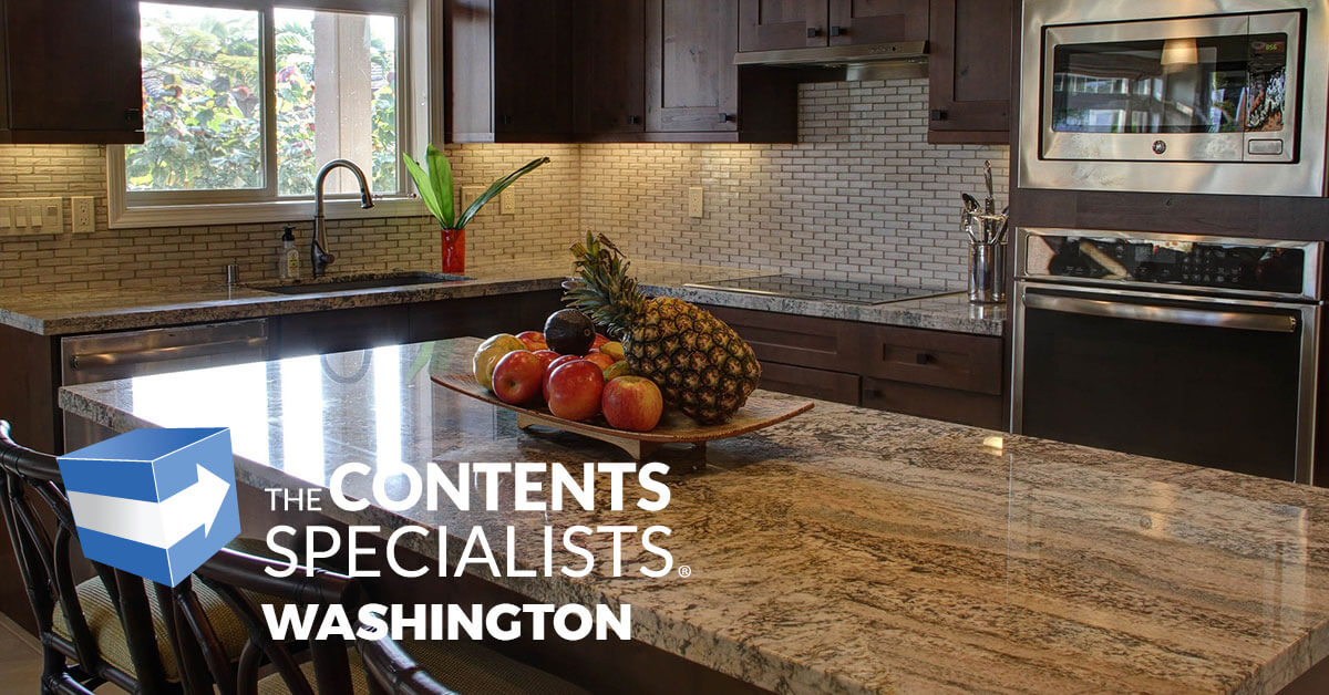 Content Cleaning in Woodinville, WA