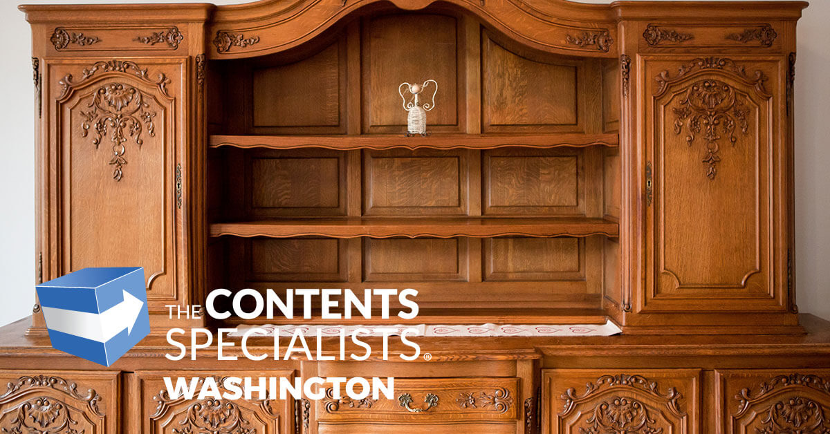 Furniture Restoration and Refinishing in Seattle, WA