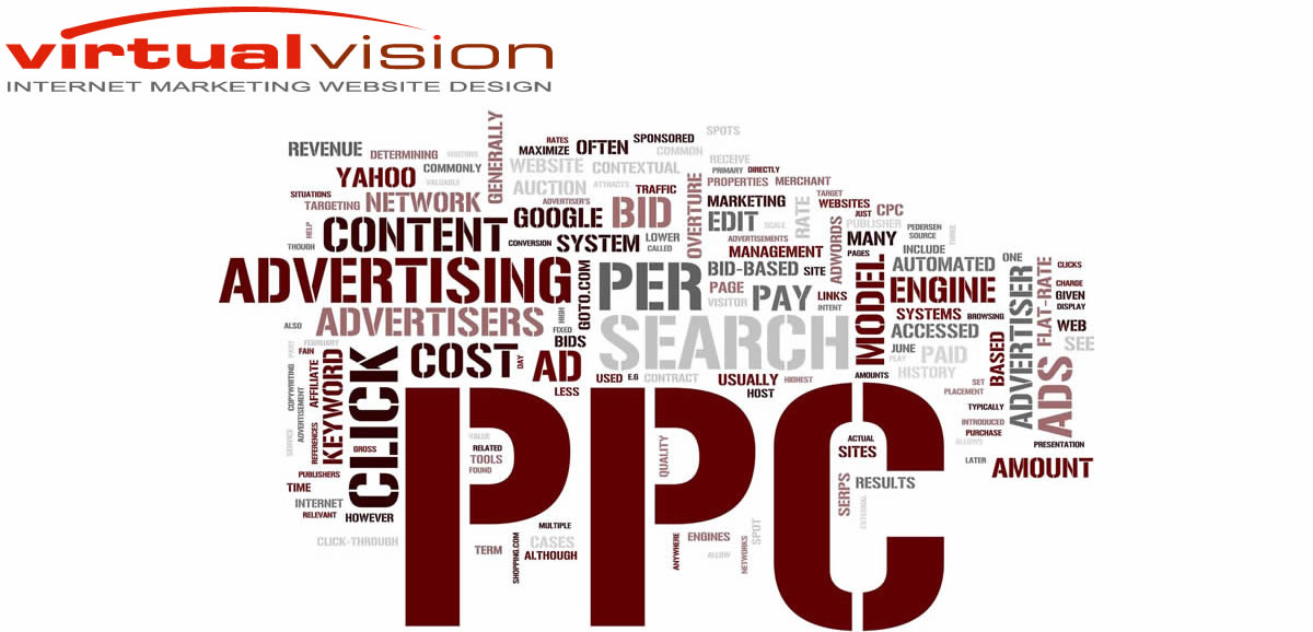 Automate! Virtual Vision sells reliable PPC Advertising Products