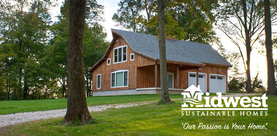 Custom home builders in Southern Iowa