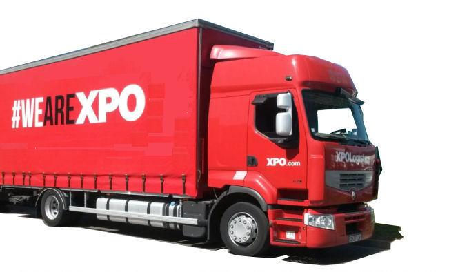 XPO boss accused of receiving multi million pound bonus while receiving millions of UK furlough cash