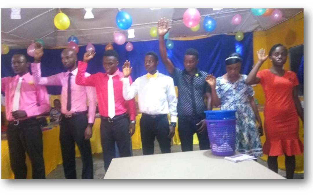 Congrats to our UDS Student Council