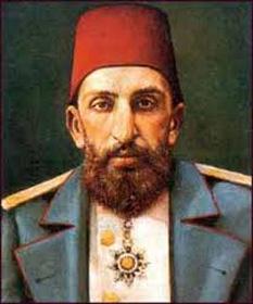 Imagini pentru sultanul otoman Abdul Hamid photos