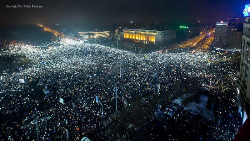 Imagini pentru proteste 5 februarie