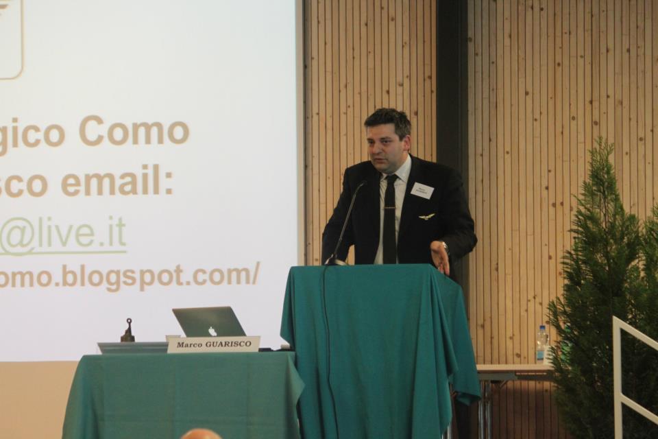 Marco Guarisco (Congresso Profezie 2012) - UNITRE Lucerna