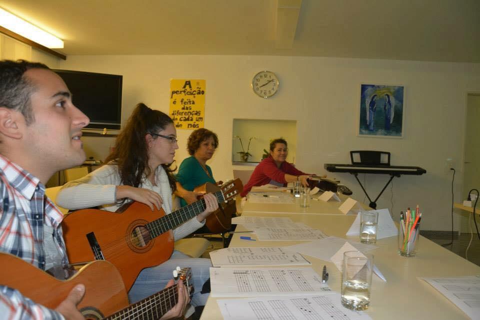 Corso di chitarra classica