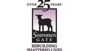 Logo for Shepherd's Gate in Livermore CA