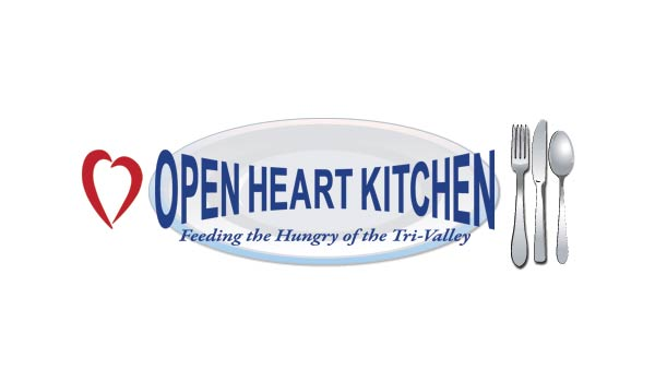 Open Heart Kitchen logo