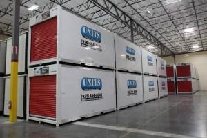 UNITS Storage Facility