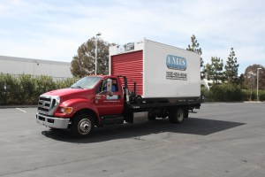 UNIT Delivered To Pittsburg