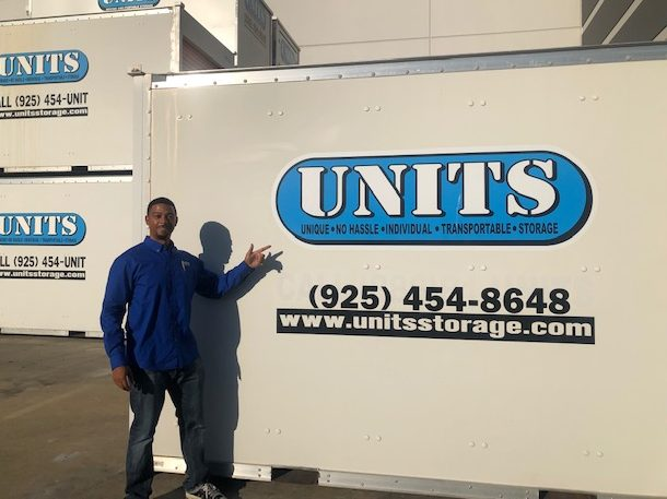 Owner of UNITS - Alex Braun