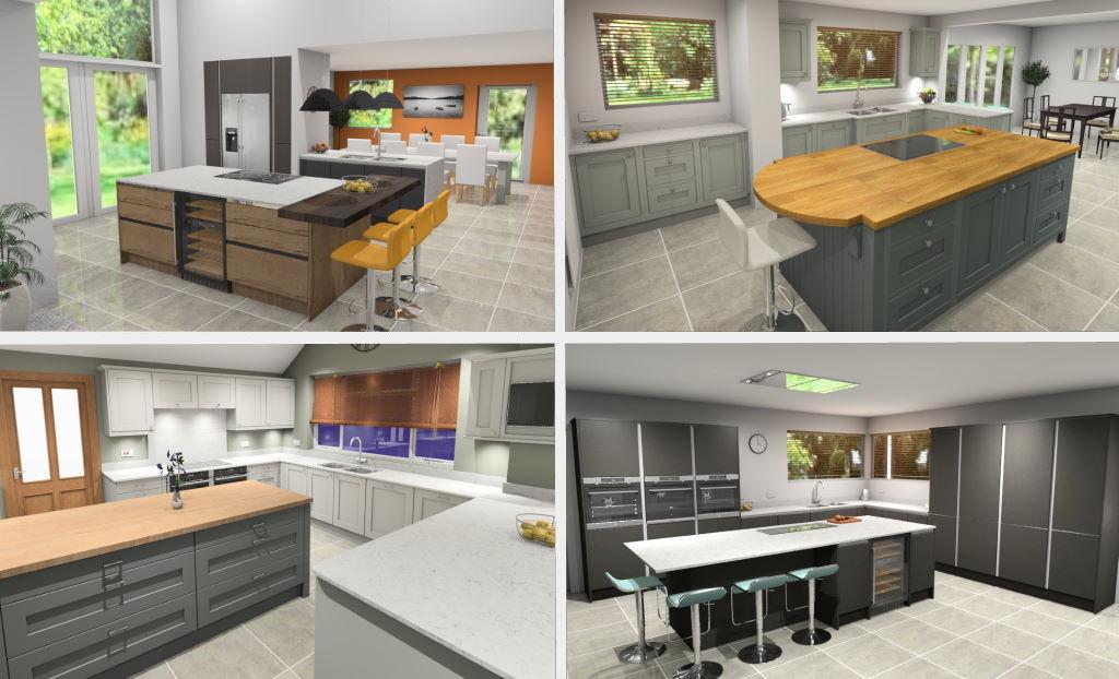 Kitchen Planning Service Kitchen Units Online