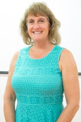 Picture of Nancy Stallard, Development Director at Unity