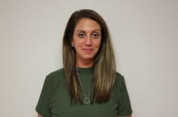 Picture of Jennifer Venable, Grade 1 teacher