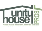 Unity House Personalized Recovery Oriented Services Logo