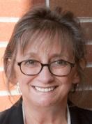 Rev. Jeanette Bohnen
