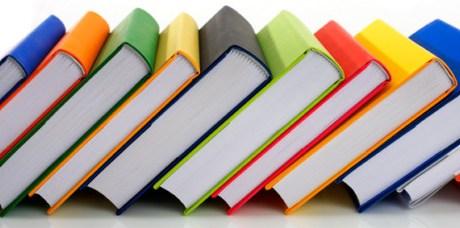 Books & Backpacks for Back to School