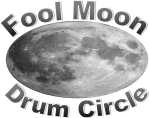 Fool Moon Drum Circle