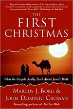 "Minister's Book Group: ""The First Christmas"""