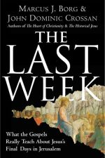 """Minister's Book Group: """"The Last Week"""""""