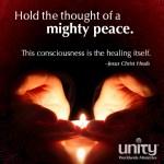 Unity Minneapolis Prayer Vigil