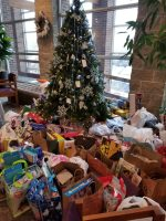 Support PRISM's Holiday Toy Shoppe