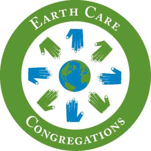 Earth-Care-congregation-logo