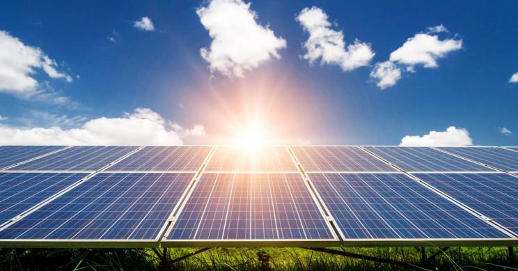 Solar Opportunity