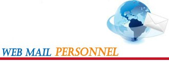 Web Mail Personnel