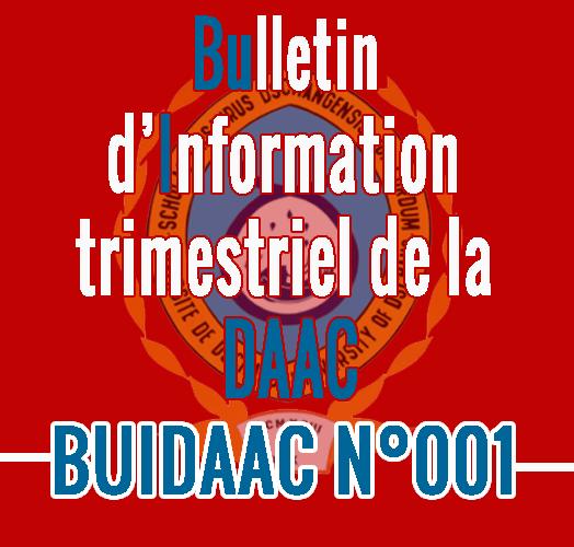 BUIDAAC-001