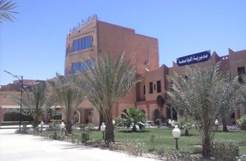 جامعة غرداية