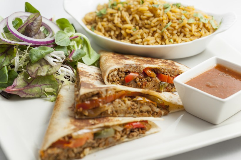 restaurants halal