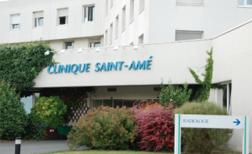 Cabinet de radiologie à Douai