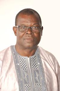 Pr. Samuel Nten Nlate