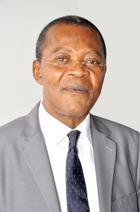 Pr Magloire Ondoua