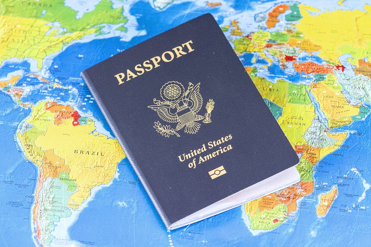 How to get a US Visa: Complete Guide, apply & Requirements!