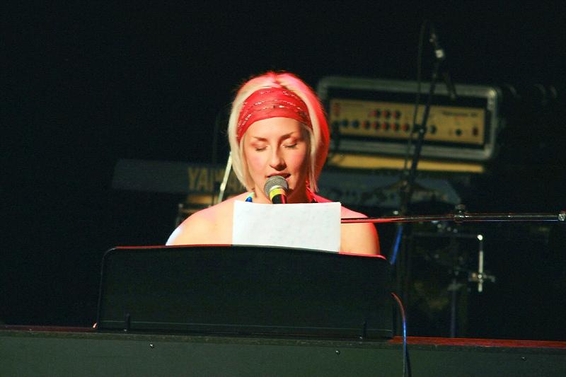 Ingrid St-Pierre (UQTR)